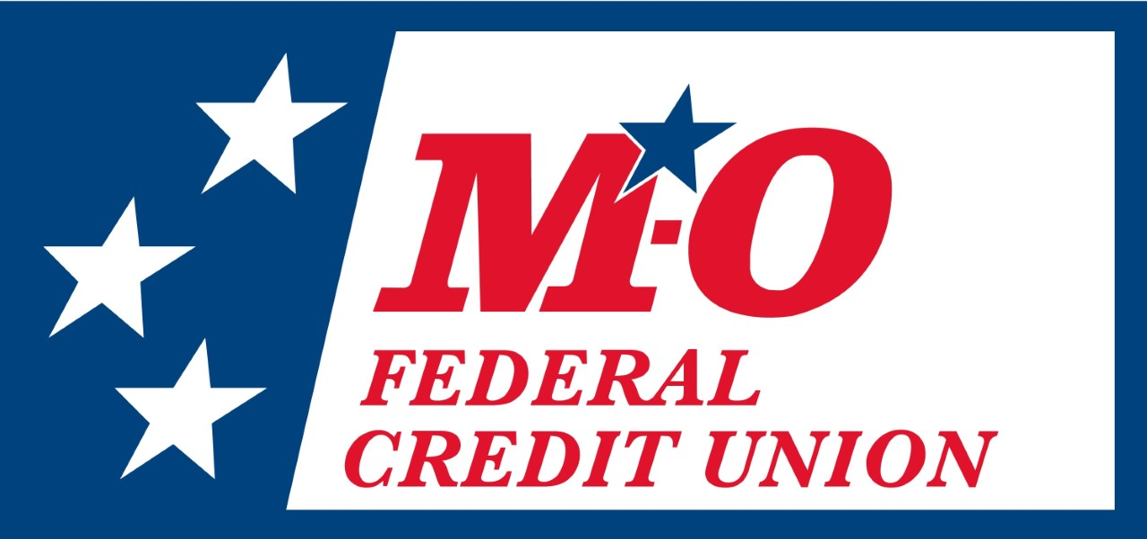 M-O Federal Credit Union logo